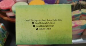 Coral Triangles contact details